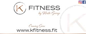 K Fitness by Kirstie George
